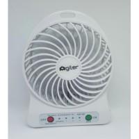 Portable Mini Fan AGILER AGF-M1Dengan Powerbank