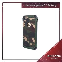 Murah! Case Iphone 6 / 6s Army Series Limited