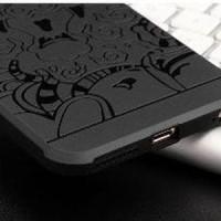 Murah ! Cocose Case Dragon Iphone 6 / 6s 4.7 Inch Tpu S Murah