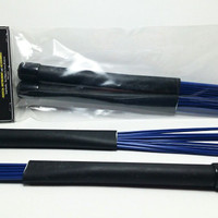 Stick Drum Brush Hot Rod / stik drum sapu deluxe