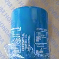 Oil Filter/Filter Oli/Saringan Oli Mesin Honda Original