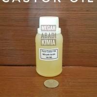Minyak Jarak / Castor Oil / Penumbuh Rambut 135 ML