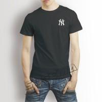 Kaos - Baju - T-shirt NY New York 01