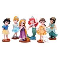 FG22 Figure Set isi 6 Princess