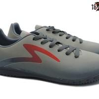 Sepatu Futsal Specs Eclipse IN Charcoal Grey - Art 400674