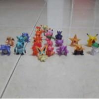 Pokemon Figure 24 Piece Random Pokemon