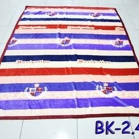 Selimut Bed Cover 150 X 200