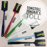 Tongkat E- Toll / Stik E-Toll / TongToll E-Money GTO Etoll / Tong Tol