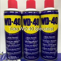 WD40 382 ML / WD 40 382 ML / 12,9 OZ