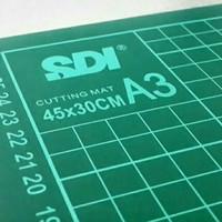 CUTTING MAT A3 SDI 45x30 cm best price
