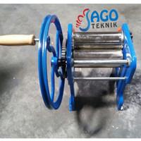 Gilingan mie manual /mesin cetak mie / noodle maker