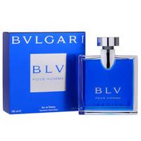 Parfume Pria Ori Bvlgari Bulgari BLV Pour Homme Parfum Reject Non Box