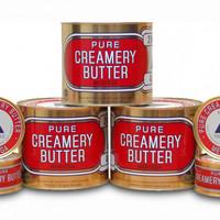 Butter Blue Triangle | Butter Segitiga Biru 340 gram