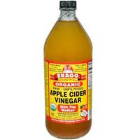 Cuka Apel Bragg 946 ml (ACV)
