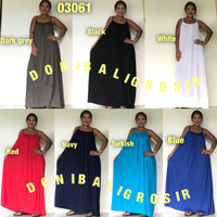 long dres ALL SIZE  03061