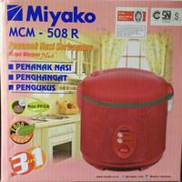 Magicom miyako mcm 508 R /rice cooker miyako 1.8L