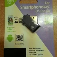 Sony USB Flashdisk OTG 64GB / Sony OTG Flash disk USB 2.0 ORI 64 GB