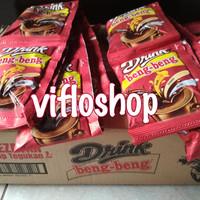 Minuman Coklat Beng Beng Drink Sachet (10 x 30 gram)