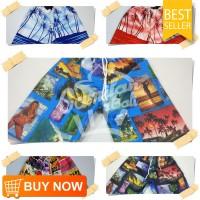 Hawaii Pjg Celana Pendek   Celana Kece Bali