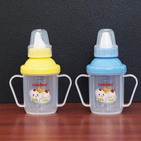BABY LITTLE BABY TRAINING CUP SPOUT 220 ML / TRAINING CUP BAYI