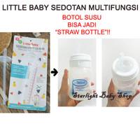 BABY LITTLE BABY SEDOTAN MULTIFUNGSI / SEDOTAN BOTOL BAYI