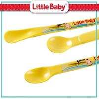 BABY LITTLE BABY SENDOK 3  / SENDOK BAYI ISI 3
