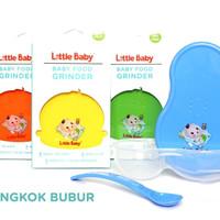 BABY LITTLE BABY MANGKUK BUBUR (KODE 1206) /  MANGKUK BAYI / MANGKOK B