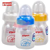 BABY Pigeon Botol Susu Standard 50ml / Botol Susu Pigeon / Botol Susu