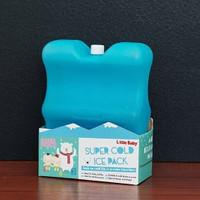 BABY LITTLE BABY BLUE ICE PACK / ICE PACK LEKUK