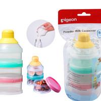 BABY Pigeon Milk Case / Tempat Susu Bubuk / Tempat Snack Bayi / Tempat