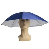 Jual Diskon! Payung Topi diameter 60 cm kepala Besar Outdoor Fotograf