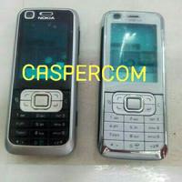 Casing/Kesing/Chasing Fullset/Full Set Nokia 6120C 6120 C Classic ORI