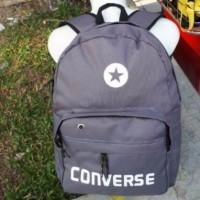 Tas converse RANSEL/tas wanita/tas pria/tas gendong/tas ransel/sekolah