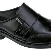 Catenzo Sandal Casual Kulit Berkualitas - Catenzo YA 053