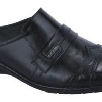 Catenzo Sandal Kulit Pria Berkualitas