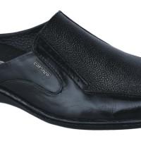 Catenzo Sandal Casual Kulit Pria Berkualitas - Catenzo YA 040