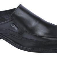 Catenzo Sandal Kulit Casual Pria Berkualitas - Catenzo YA 045