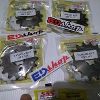 gear gir DEPAN SSS 428 / 14 - 15 VIXION MX BYSON XABRE R15 RX KING