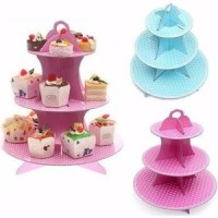 TIER CAKE / TIER CUPCAKE / STAND CUPCAKE