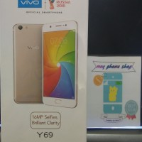 Vivo Y69 3/32 4G LTE