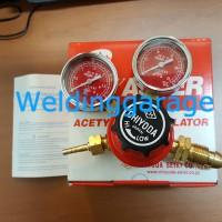 Regulator New Aster Chiyoda Acetylene