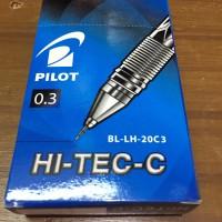 Pulpen Pilot Hi-Tec-C