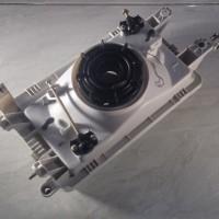 baru Headlamp Lampu Depan Mobil Kijang Grand Kristal Kg 915