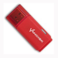 Vandisk V70 Flash Disk 4GB ORIGINAL