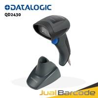 BARCODE SCANNER DATALOGIC QUICKSCAN QD2430 - QD 2430 | 2D EFAKTUR QR