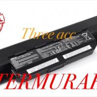 Baterai ORIGINAL Asus A43, A43JC, A43E, A43J, A43S, A43SA,K43S,K53