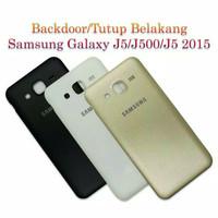 Backdoor Samsung Galaxy J5 2015 Back Door Cover Tutup Baterai Belakang