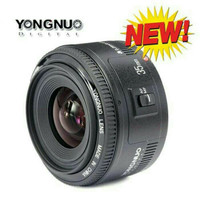 LENSA YONGNUO 35MM FOR CANON YONGNOU YN 35 mm