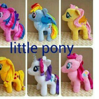 Boneka My Little Pony XL