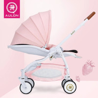 FREE ONGKIR aulon baby authentic stroller bugaboo looks
